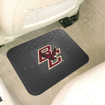 "14"" x 17"" Boston College Car Utility Mat"