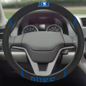 Duke University Steering Wheel Cover