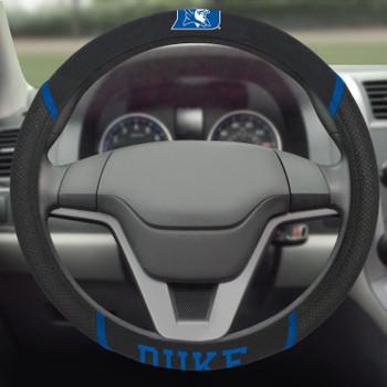 Duke University Steering Wheel Cover
