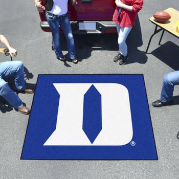 """59.5"""" x 71"""" Duke University Blue Tailgater Mat"""
