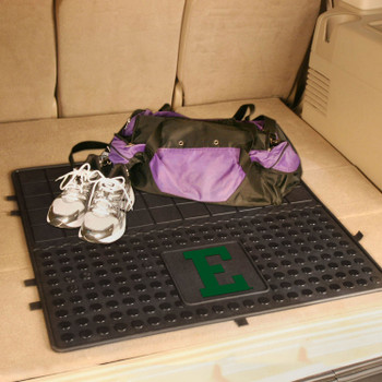 "31"" Eastern Michigan University Heavy Duty Vinyl Cargo Trunk Mat"