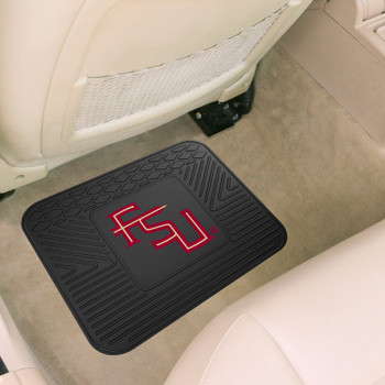 "14"" x 17"" Florida State University Car Utility Mat"