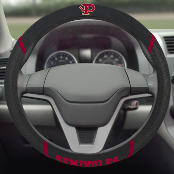 Florida State University Steering Wheel Cover