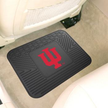"14"" x 17"" Indiana University Car Utility Mat"