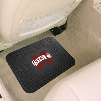 "14"" x 17"" Mississippi State University Car Utility Mat"