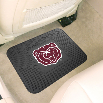 "14"" x 17"" Missouri State University Car Utility Mat"
