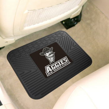 "14"" x 17"" New Mexico State University Car Utility Mat"