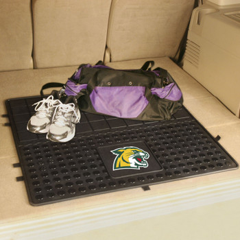 "31"" Northern Michigan University Heavy Duty Vinyl Cargo Trunk Mat"