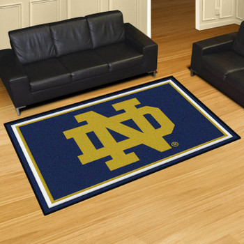 5' x 8' Notre Dame Rectangle Rug