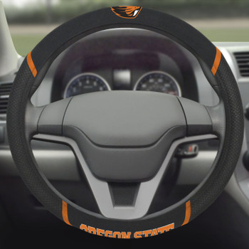 Oregon State University Steering Wheel Cover