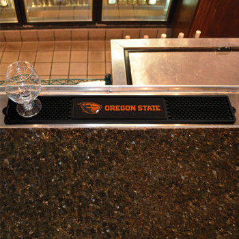 Oregon State University Vinyl Drink Mat