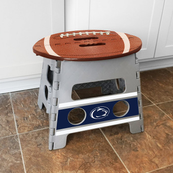 Penn State Folding Step Stool