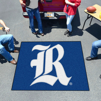 "59.5"" x 71"" Rice University Blue Tailgater Mat"