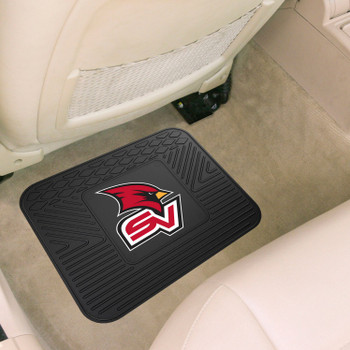 "14"" x 17"" Saginaw Valley State University Car Utility Mat"