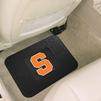 "14"" x 17"" Syracuse University Car Utility Mat"