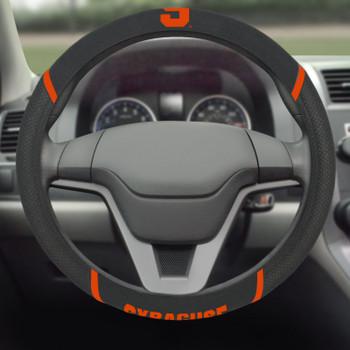 Syracuse University Steering Wheel Cover
