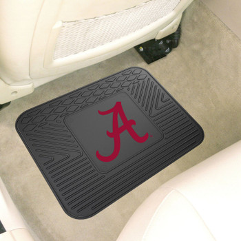 "14"" x 17"" University of Alabama Car Utility Mat"