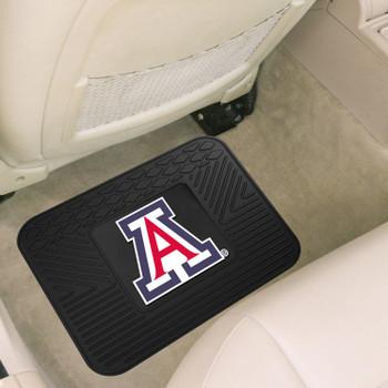 "14"" x 17"" University of Arizona Car Utility Mat"