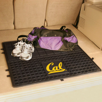 "31"" University of California - Berkeley Heavy Duty Vinyl Cargo Trunk Mat"
