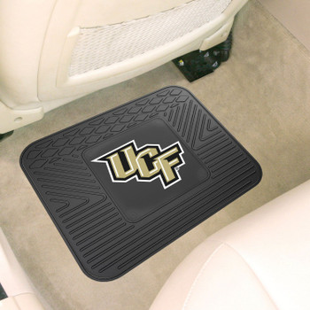 "14"" x 17"" University of Central Florida Car Utility Mat"