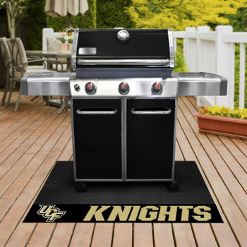 "26"" x 42"" University of Central Florida Grill Mat"