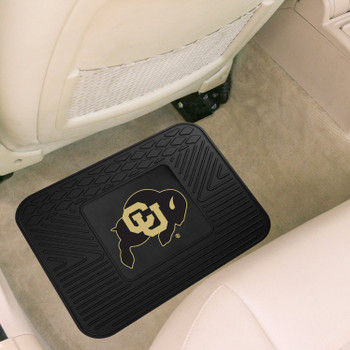 "14"" x 17"" University of Colorado Car Utility Mat"