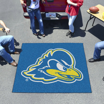 "59.5"" x 71"" University of Delaware Blue Tailgater Mat"