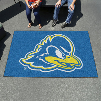 "59.5"" x 94.5"" University of Delaware Blue Rectangle Ulti Mat"