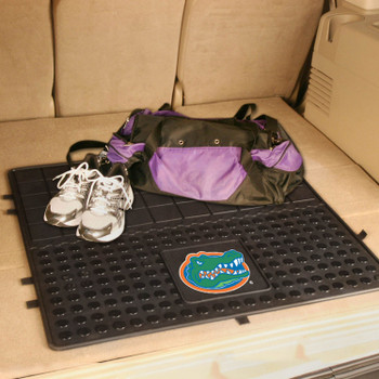 "31"" University of Florida Heavy Duty Vinyl Cargo Trunk Mat"
