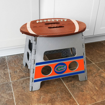 University of Florida Folding Step Stool