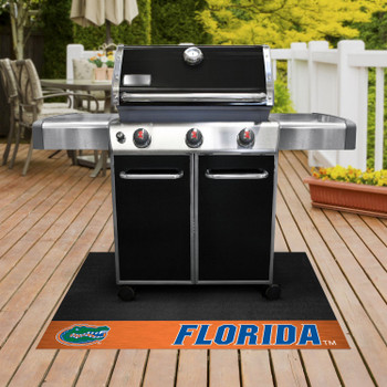 "26"" x 42"" University of Florida Grill Mat"
