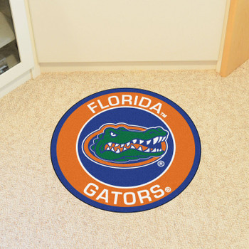 "27"" University of Florida Roundel Round Mat"