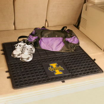 "31"" University of Idaho Heavy Duty Vinyl Cargo Trunk Mat"