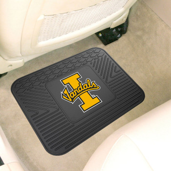 "14"" x 17"" University of Idaho Car Utility Mat"