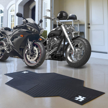 "82.5"" x 42"" University of Kentucky Motorcycle Mat"