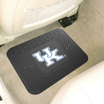 "14"" x 17"" University of Kentucky Car Utility Mat"