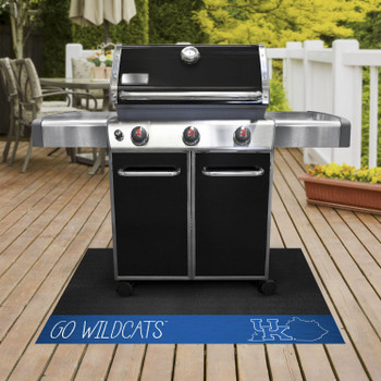 University of Kentucky Southern Style Grill Mat