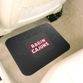 "14"" x 17"" University of Louisiana-Lafayette Car Utility Mat"