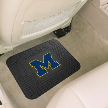 "14"" x 17"" University of Michigan Car Utility Mat"
