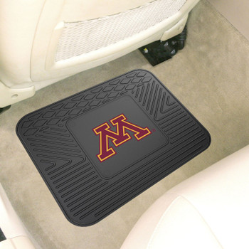 "14"" x 17"" University of Minnesota Car Utility Mat"