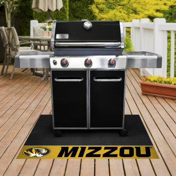"26"" x 42"" University of Missouri Grill Mat"