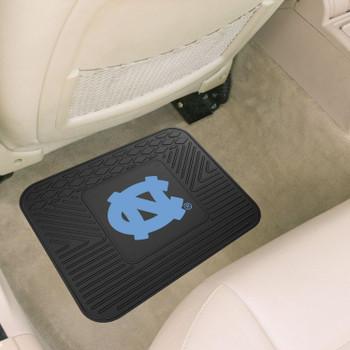 "14"" x 17"" University of North Carolina Car Utility Mat"