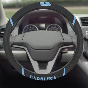 University of North Carolina Steering Wheel Cover