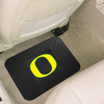 "14"" x 17"" University of Oregon Car Utility Mat"