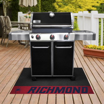 "26"" x 42"" University of Richmond Grill Mat"