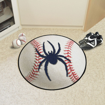 "27"" University of Richmond Baseball Style Round Mat"