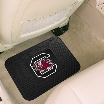 "14"" x 17"" University of South Carolina Car Utility Mat"