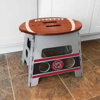 University of South Carolina Folding Step Stool