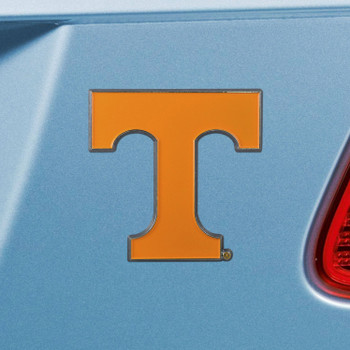 University of Tennessee Orange Color Emblem, Set of 2