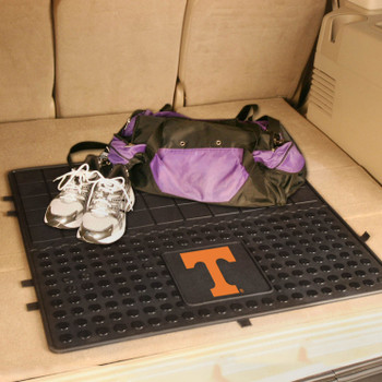 "31"" University of Tennessee Heavy Duty Vinyl Cargo Trunk Mat"